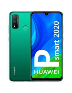 réparation huawei p smart 2020