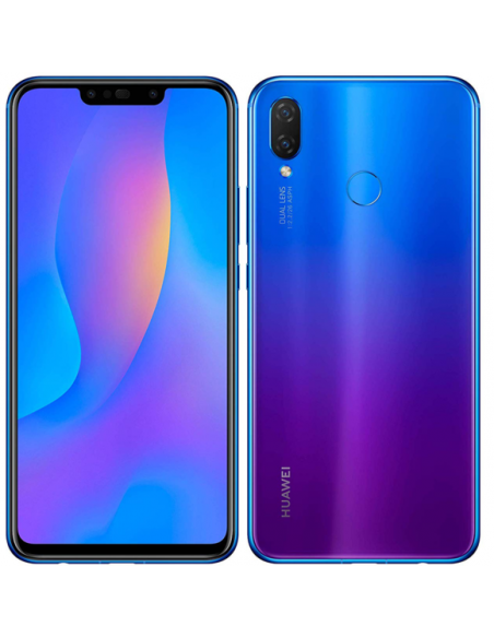 réparation huawei smart plus