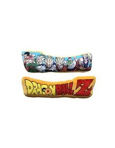 DRAGON BALL Z COUSSIN LOGO...