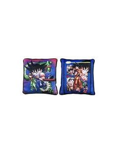 DRAGON BALL Z COUSSIN CARRE...