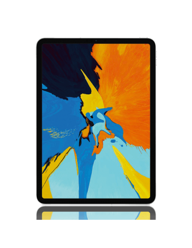 réparation Apple Ipad Pro 11
