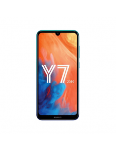 réparation Huawei y 7 2019